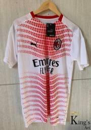 Camiseta - Milan
