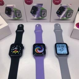 Título do anúncio: ?vem pro melhor preço da região! Peça já o seu Smartwatch com o melhor preço!?