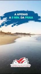 Título do anúncio: Loteamento Meu Sonho Aquiraz com infraestrutura completo !!
