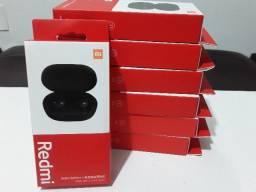 Título do anúncio: Fone Xiaomi Redmi airdots 2 Original