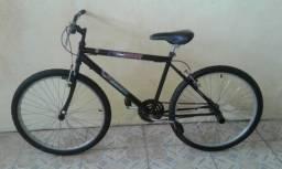 Bike preta aro 26