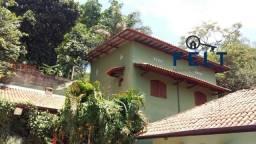 Título do anúncio: Casa P/ Venda em Jordanésia, Cajamar/SP.