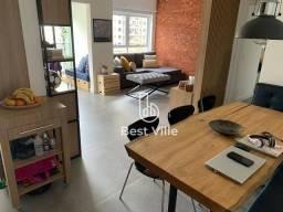 Título do anúncio: Apartamento á venda 68M² de área útil, no edifício Glass Alphaville, em Alphaville Barueri