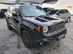 Jeep Renegade Longitude 4x4 Diesel, Blindado 3A Carbon, Automatico, Revisado