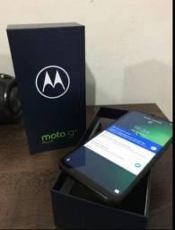 Título do anúncio: Motorola Moto G8 Plus 64GB/4