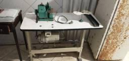 Título do anúncio: Máquina de costura industrial
