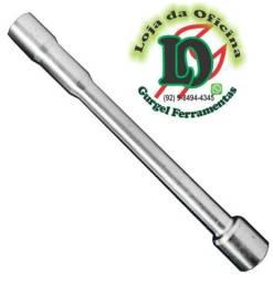 Título do anúncio: Chave de Vela Longa Estriada 14mm com Encaixe 1/2 Pol. - KITEST-KF-151