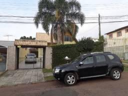 Título do anúncio: CURITIBA - Casa Padrão - CAPÃO RASO