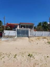 Título do anúncio: VENDO Casa Duplex de frente a praia de Mundaú-Trairi