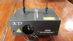 Título do anúncio: Laser KD500