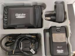 GIGA TUBE wireless II. Novinho na caixa  nunca foi usado