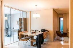 Título do anúncio: Apartamento à venda com 3 dormitórios em Liberdade, Belo horizonte cod:372958