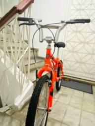 Título do anúncio: Bicicleta infantil/adulto