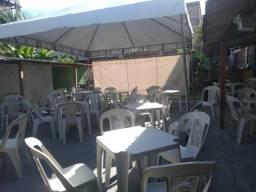 Local para Eventos ( Coberto e Ar livre e Salão Refrigerado )