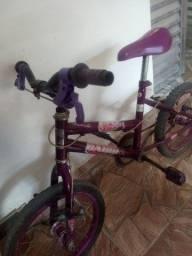 Bicicleta infantil 150,00