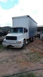 Caminhão 1418 Muito Conservado