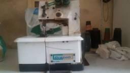 Maquina seme industrial
