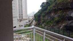 Título do anúncio: Apartamento com 3 dormitórios à venda, 84 m² por R$ 480.000 - Marapé - Santos/SP