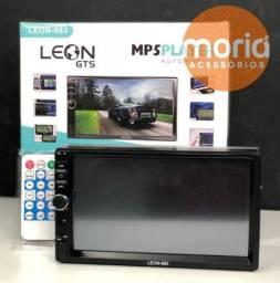 Central Multimídia Automotivo Mp5 1080p