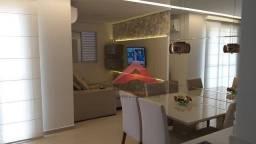 Título do anúncio: Apartamento com 3 dormitórios à venda, 64 m² por R$ 380.000,00 - Vila Industrial - São Jos