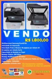 Impressora Multifuncional Samsung 4070