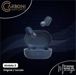 Título do anúncio: Fone de ouvido Xiaomi Redmi Airdots 3/Lacrado