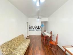 Título do anúncio: Apartamento, 1 dormitório, dependência completa, vaga demarcada, Boqueirão.