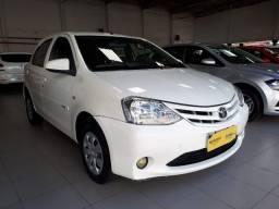 Toyota Etios X Hatch 1.3