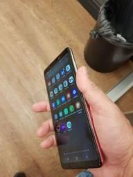 Título do anúncio: Samsung A9 128GB 6RAM