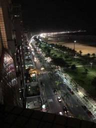 Título do anúncio: Apartamento com 3 dormitórios à venda, 130 m² por R$ 1.100.000,00 - Gonzaga - Santos/SP