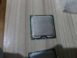 Vendo 2 processadores e um Hd