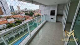 Título do anúncio: Apartamento com 4 dormitórios à venda, 115 m² por R$ 990.000,00 - Fátima - Fortaleza/CE