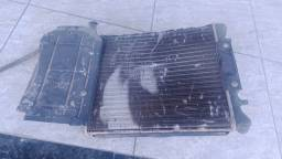 Radiador gol G5 2010 sem ar