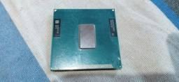 Processador i5 + 4Gb de ram para notebook