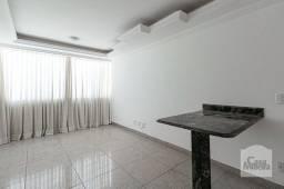 Título do anúncio: Apartamento à venda com 3 dormitórios em Castelo, Belo horizonte cod:373448