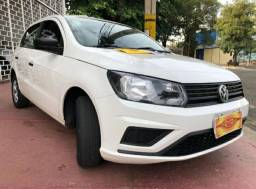 Volkswagen Gol 1.6 MSI Flex