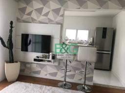 Título do anúncio: Apartamento com 2 dormitórios à venda, 80 m² por R$ 470.250 - Tremembé - São Paulo/SP