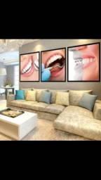 Auxiliar de Dentista