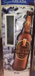 Vendo freezer e cervejeira