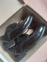 Título do anúncio: Sapato Social Infantil
