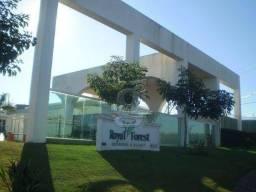Título do anúncio: Sobrado com 3 dormitórios à venda, 213 m² por R$ 1.500.000,00 - Condomínio Royal Forest -