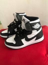 Título do anúncio: Air Jordan Nike novo