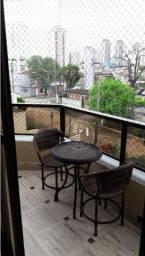 Título do anúncio: Apartamento com 3 dormitórios - Vila Dom Pedro I - São Paulo/SP - Edifício Residencial Mar