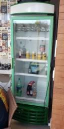 Título do anúncio: Freezer expositor vertical