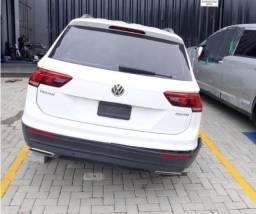Título do anúncio: Sucata Volkswagen tsi allspace 1.4 250