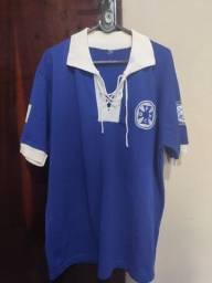 Camisa do Barra Mansa Oficial Comemorativa de Campeão da Segunda Divisão Carioca 2014