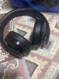 Título do anúncio: Headset ps4 sem fio