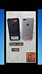 Apple IPhone 7 Plus 128gb Rom Vitrine