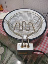 Título do anúncio: Fritadeira elétrica 110