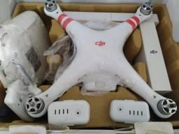 Vendo um drone